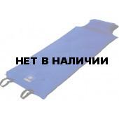Самонадувающийся туристический коврик BAYARD V-Max 25 с надувной подушкой