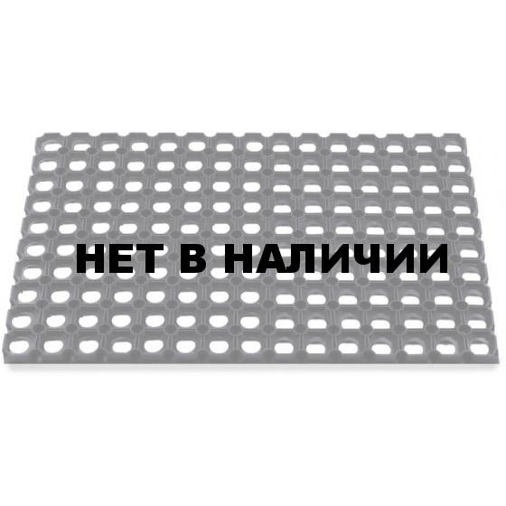Коврик резиновый Helex ячеистый грязесборный 80х120 см.,16мм. (Н04)