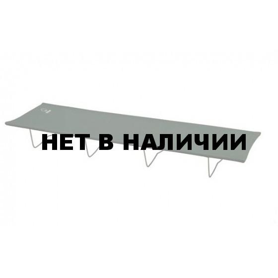 Кровать раскладушка туристическая Greenell BD-6 L облегченная (71191-303-00)