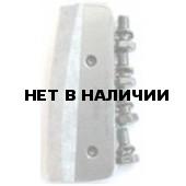Ножи для ледобура VISTA EZH 110мм., (EZHB-4110)