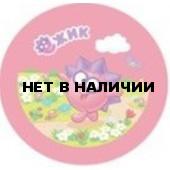 Мяч для фитнеса Смешарики SMFI 110 ЁЖИК диаметр 22 см.