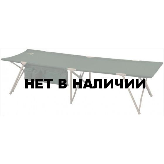 Кровать раскладушка туристическая Greenell BD-3 (71161-366-00)