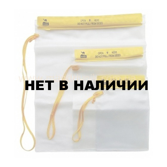 Гермоупаковка Tramp для документов 18х25см. TRA-024