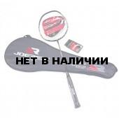Ракетка для бадминтона Joerex JB2013 профессиональная