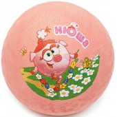 Мяч для плейграунда Смешарики SMPG 101 НЮША размер 5