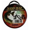 Леска DAIWA Samurai - Pike 300B 0,33мм 300м (прозрачная)