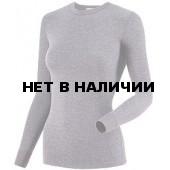 Рубашка с длинным рукавомом GUAHOO Everyday Heavy 21-0611 S/DGY