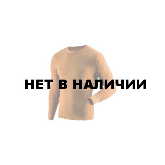 Рубашка с длинным рукавомом GUAHOO Outdoor Heavy 22-0600 S/BR