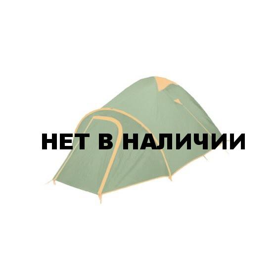 Палатка туристическая WoodLand TREK 2