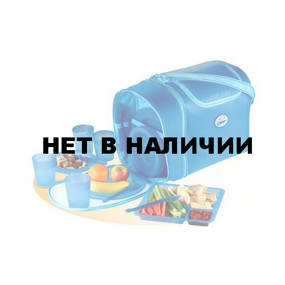 Изотермическая сумка Thermos Weekend Picnic Set