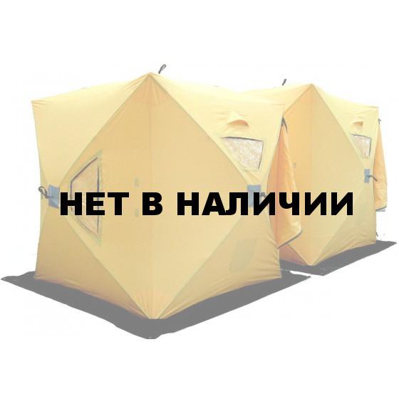 Палатка для зимней рыбалки Tramp IceFisher 3
