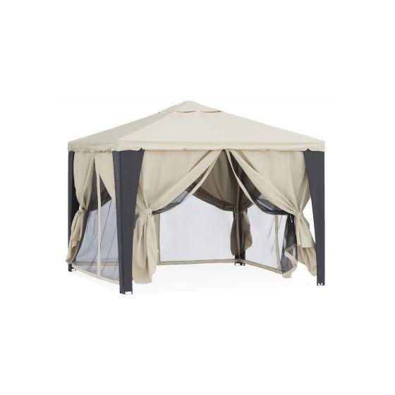 Садовый тент шатер Green Glade 3176
