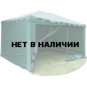 Тент-шатер Campack Tent G-3401W (со стенками)