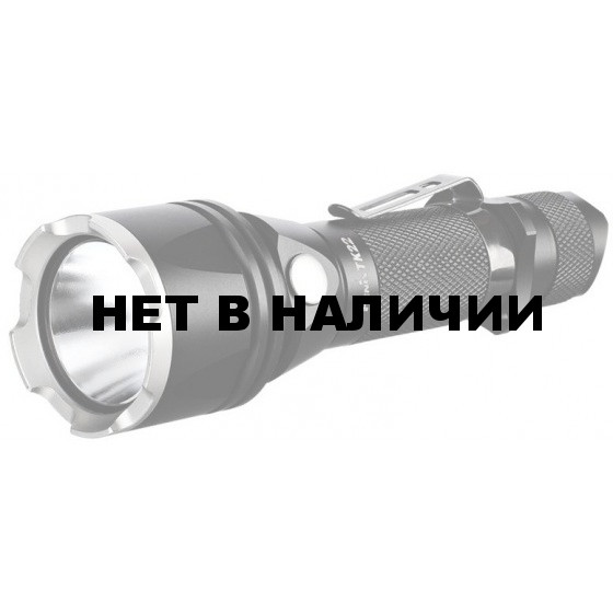 Тактический набор Fenix TK22 L2 U2 + AR102 + Аккум Fenix + зарядка TR002 в подарок