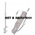 Обогреватель инфракрасный газовый (плита) СЛЕДОПЫТ Сибирячка, 4,62