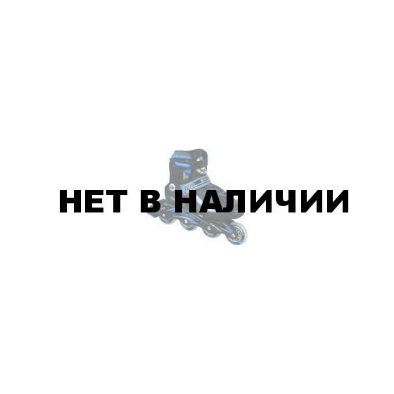 Роликовые коньки JOEREX RO0605 раздвижные (синий/черный)