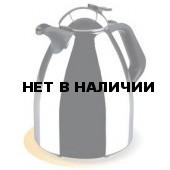 Термос-кувшин Thermos HOME SERIES THB-1000BK Chrome Carafe