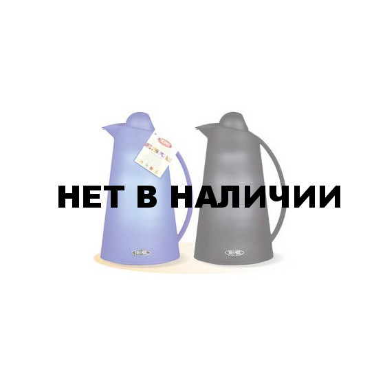 Термос-кувшин Thermos THG-1000 Milan Carafe Blueberry 1.0l (784438)