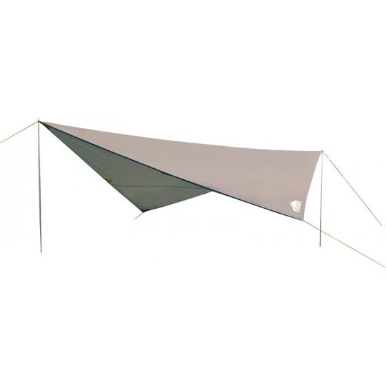 Тент Trek Planet Tent 500 Set (со стойками) 70282 УЦЕНЕННЫЙ
