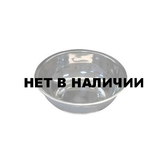 Миска СЛЕДОПЫТ нерж. d20см, 1л