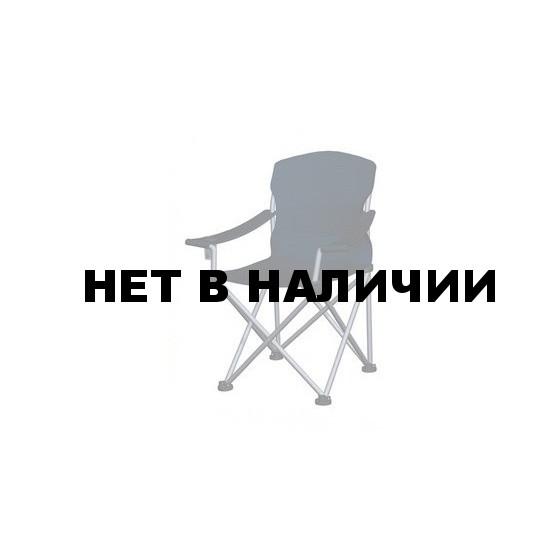 Кресло алюминиевое с подлокотниками Forester C20A