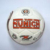 Мяч футбольный MUNICH SUPRA №5 5W-23692