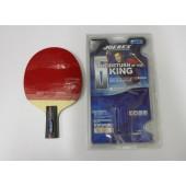 Ракетка для настольного тенниса JOEREX J611 короткая ручка 6*