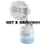 Обогреватель газовый портативный Следопыт Ион PF-GHP-S01