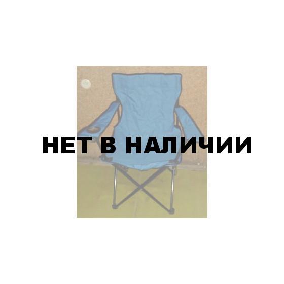 Кресло складное с подлокотником С071