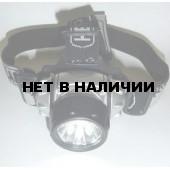Фонарь светодиодный налобный 12 LED Headlamp