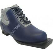 Ботинки лыжные NOVUS N210 (искусственная кожа)