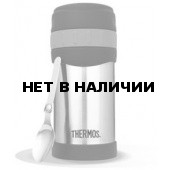 Термос для еды Thermos Wide Mouth Food Jar w/Spoon JMG-702 (862495)