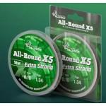 ���������� ����� ALLVEGA ALL-ROUND X5 50� 0,09