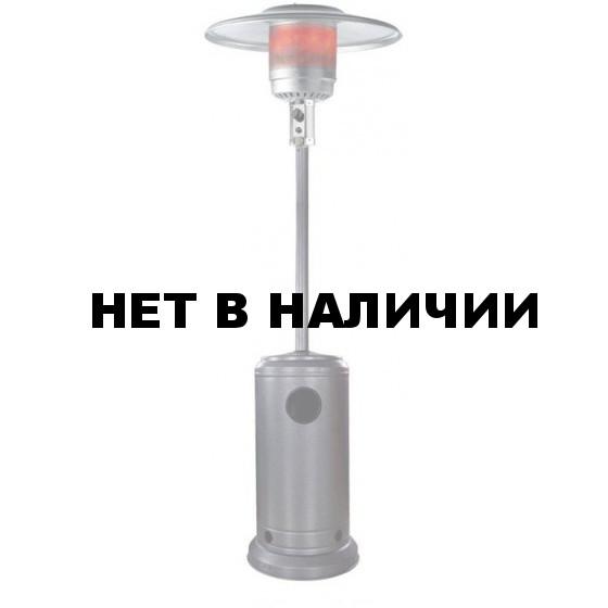 Уличный газовый обогреватель Aesto A-01 (silver)