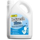 Туалетная жидкость B-Fresh Blue 2л