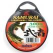 Леска DAIWA Samurai - Pike 300B 0,30мм 300м (прозрачная)