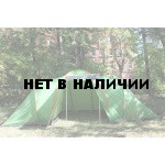 Палатка WoodLand CAMP 6 0030755 б/у без чехла