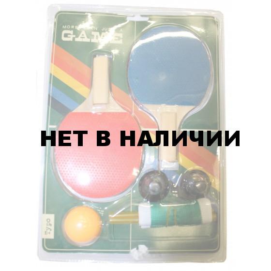 Набор детский для настольного тенниса Nini Set AL-6001