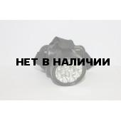 Фонарь налобный светодиодный BL-536 (ФН12С23) 19 LED х 0,5 Вт