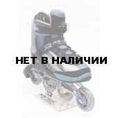 Роликовые коньки JOEREX JIS001 (синие)