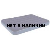 Надувная кровать Relax Flocked air bed Single без встр. Насоса JL020411N