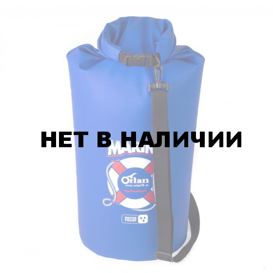 Гермосумка Orlan МАРИНА 40л