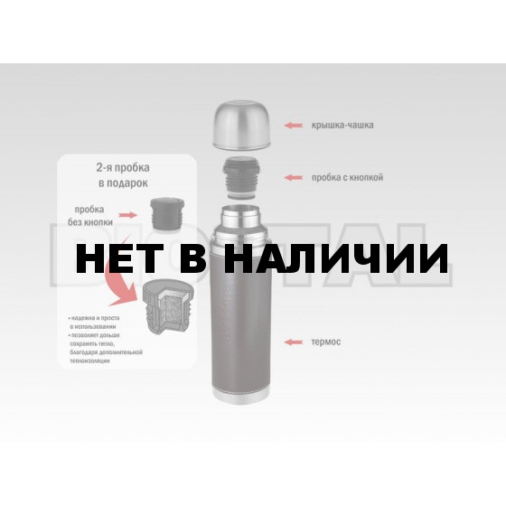 Термос Biostal NYP-350P 0,35л Охота