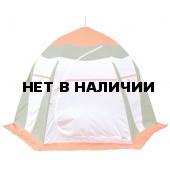 Палатка рыбака Нельма 3 Люкс (автомат) 2012