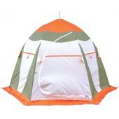 Палатка рыбака Нельма 3 Люкс (автомат)