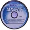 Рыболовная леска OLYMPUS-SAKAI MX 747 25м 0,28 (5789)