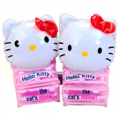 Нарукавники для плавания Hello Kitty HE2401-KC