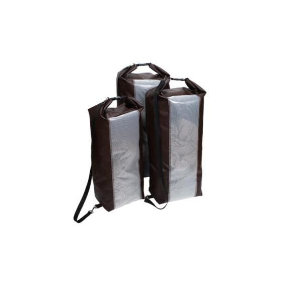 Баул туристический водонепроницаемый Sarma ПВХ 150л (С010-3)