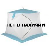 Палатка рыбака Пингвин Призма двухслойная