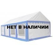 Тент-шатер Митек Гросс 8х4 (в 4-х местах)